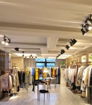 NSYC女装品牌形象升级 主打快时尚风格进军购物中心