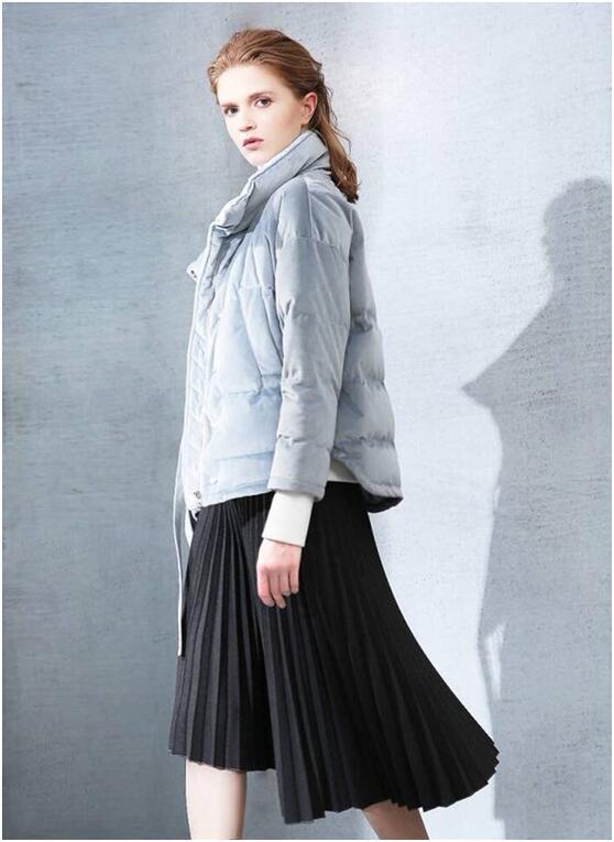 衣佰芬女装品牌 让你们拥有一百分的温暖
