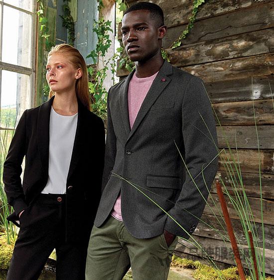 时尚品牌Ted Baker与Timex合作 以拓展腕表业务