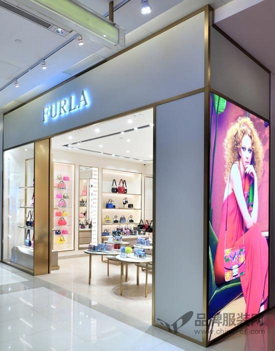 轻奢品牌Furla销售增速下滑 加快布局中国市场
