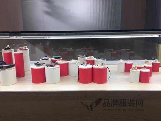 恭贺3sRule三秒法则常州吾悦国际广场店隆重开业