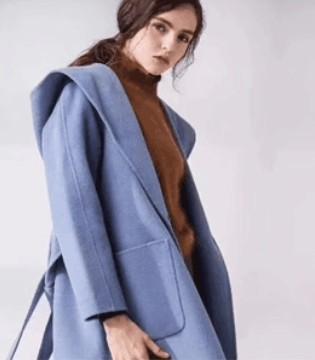 2018的深秋 衣佰芬的这几件衣服你有了吗?