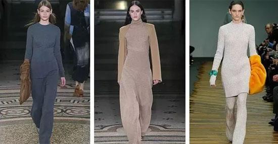 BUSHAKA秋冬新品——懒人必备的针织套装