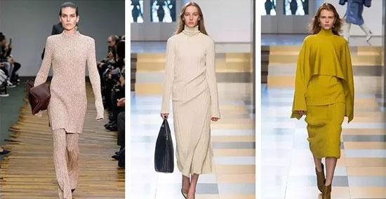 BUSHAKA秋冬新品――懒人必备的针织套装