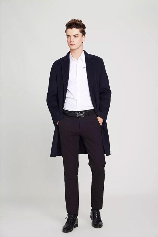 男装怎么穿比较显帅佐纳利男装来教你