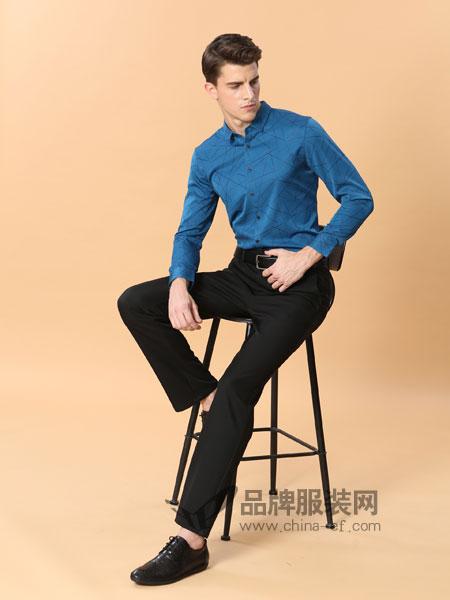 男装市场进一步细分 加盟男人智造享更多成功机会