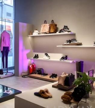 从小白鞋到老爹鞋 这个爆款制造品牌如何迎来第二春?