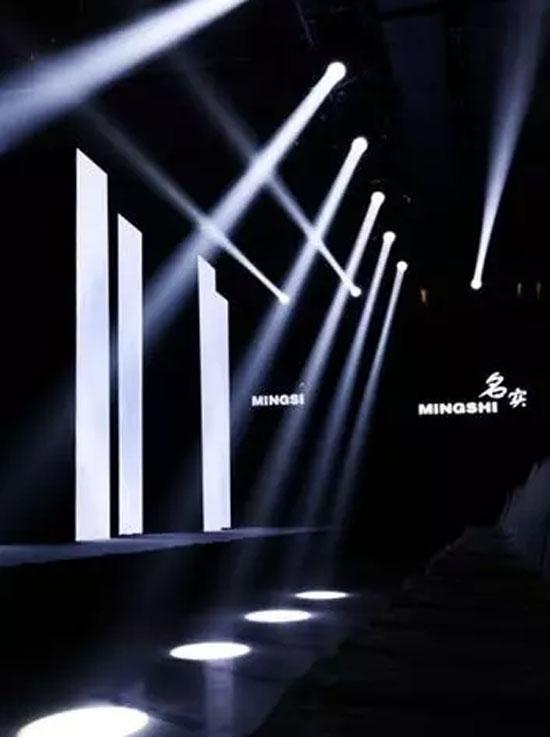 MINGSHI2019春季新品发布会暨订货会圆满成功!