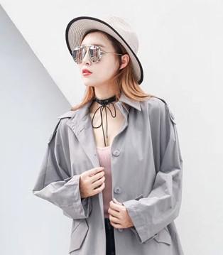 衣佰芬品牌女装 时尚优质是我们的特色