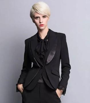 维斯提诺品牌女装 颠覆女性常规形象