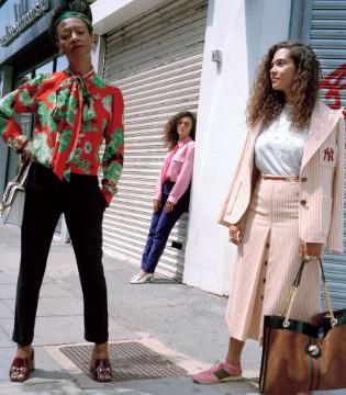 Gucci CEO称阿里巴巴京东假货太多将不考虑合作