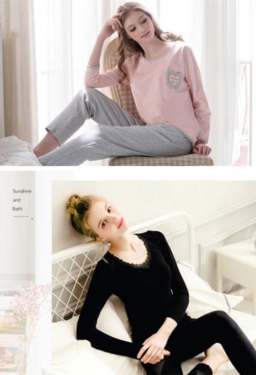 玫瑰春天时尚内衣 吸引无数女性朋友到店消费