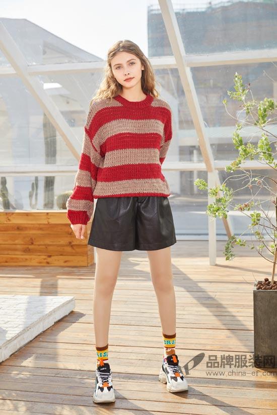艾丽莎冬季新品上市 这个秋冬不用再愁穿什么啦