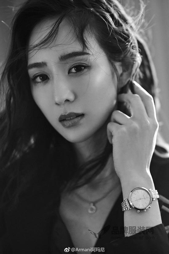 36岁的张钧甯状态似少女 我敢说她还能再美30年