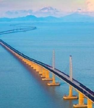港珠澳大桥正式开通 这3个意义你一定要知道