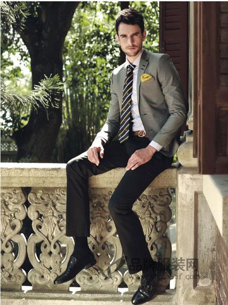 清雅自然的贵族品牌 啄木鸟让你时刻保持绅士品格