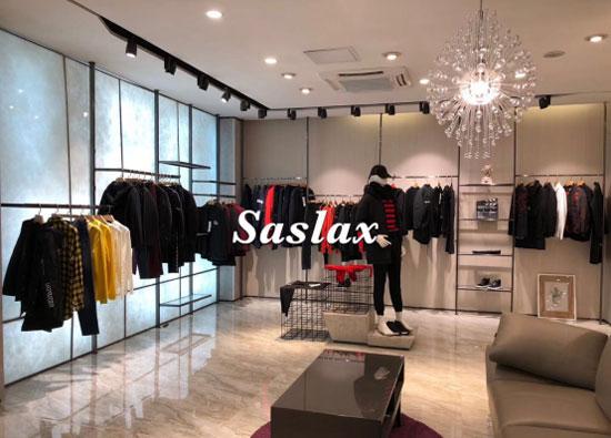 Saslax莎斯莱思当选年度质量监督稳定企业!