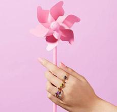 宝曼兰朵POMELLATO 源于欧洲的珠宝艺术