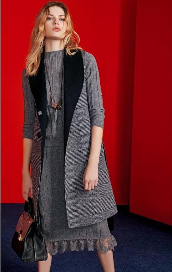 JAOBOOO冬:羊毛 用温暖打造的大衣