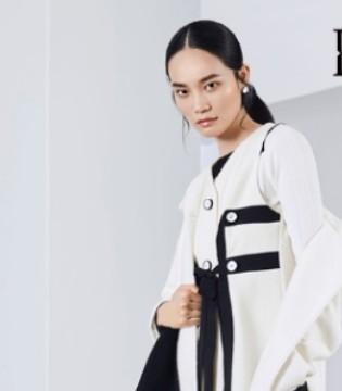热烈祝贺百腾时装正式入驻品牌服装网!