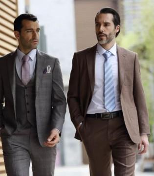男士正装怎样才能穿的帅气又好看?