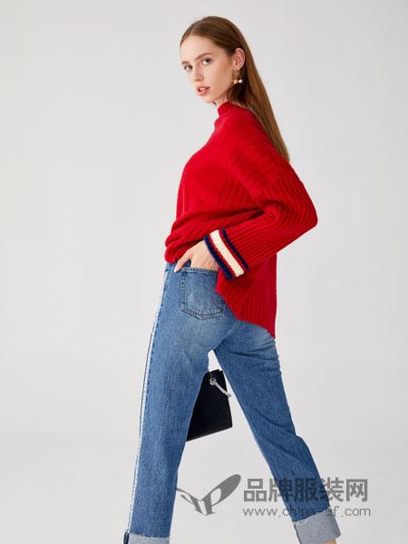 多元化时尚女装品牌 城市衣柜给你更多选择