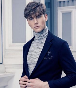 轻奢时尚男装爱迪丹顿 缔造卓越男装品牌