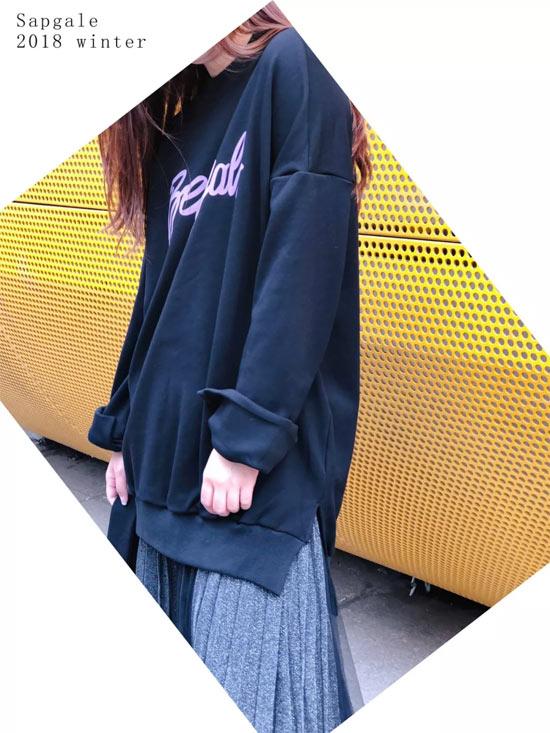"Sapgale熙+   Street Style""S生代""先声夺人"