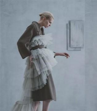 MYMO&M.HIT18AW:长大衣  带你认识初冬的华美与隆重