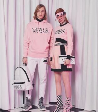Versace精简业务 合并副线Versus和牛仔系列