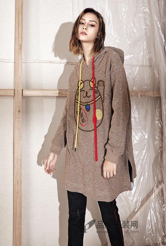 娅铂周末冬季新款上新 时髦大气怎么穿都很美~