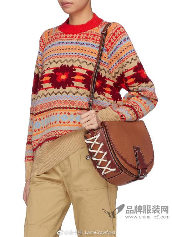 Lane Crawford更新秋日衣橱 彰显奢尚态度
