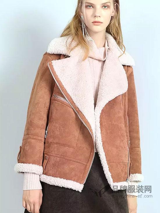 爱城市女装冬季穿搭攻略 即不受冷也够时髦~
