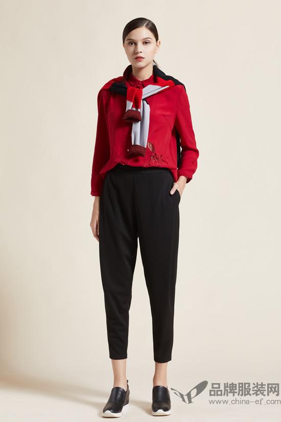 你看秀蓓儿品牌女装 哪一件更时髦