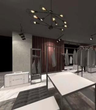 它钴湖北利川店即将盛大开业 预祝开业大吉、服饰大卖!