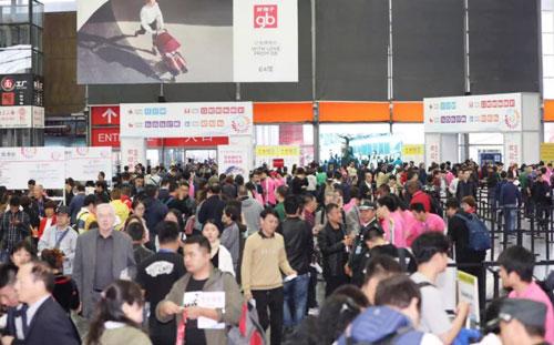 2018CKE中国婴童展举办全球品牌汇聚打造国际新标杆