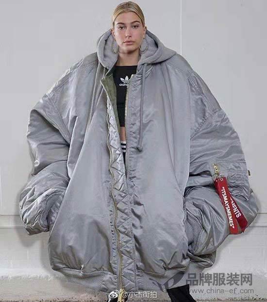 行走的大被子 这样的羽绒服你需要吗?