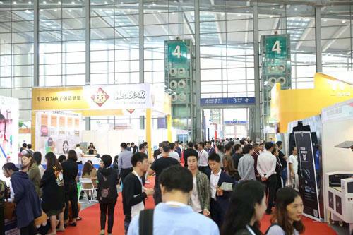 欢聚明年2018 CEE 深圳国际幼教展在会展中心圆满落幕