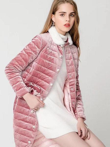 衣佰芬的优质品牌 冉升你的时尚魅力气质
