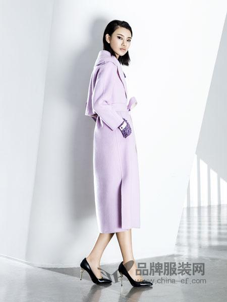 优雅艺术轻奢女装品牌 ECA诚邀您的加盟