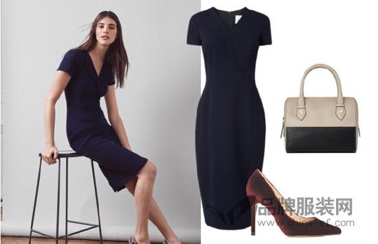 L・K・Bennett时尚单品推荐 打造新生时代名媛