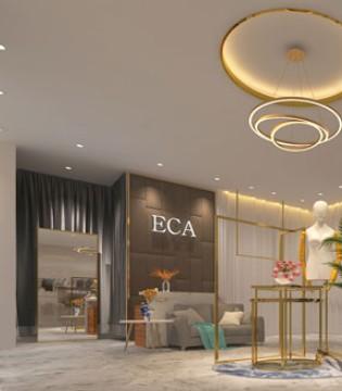 ECA时装桂林新店将于11月11日盛大开启!
