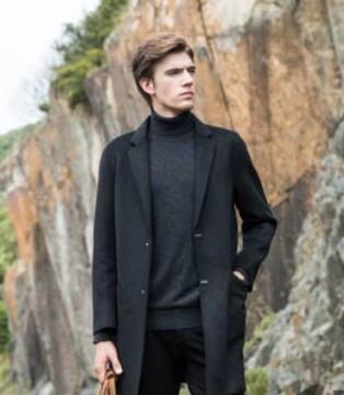 袋鼠品牌大衣 告诉你经典和百搭的定义