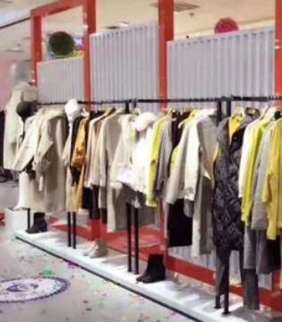 祝贺艾丽莎女装品牌洪湖、新疆两店齐开!