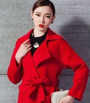 有着神奇力量的红色新装 怎能不扣动你的心弦?