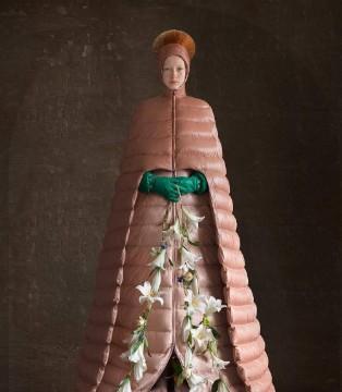 奢侈羽绒Moncler竟然在热带开店 时尚打败了天气吗?