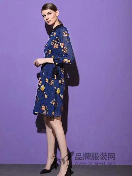 千桐时装19春夏新品发布会将于11月24日盛大开启!