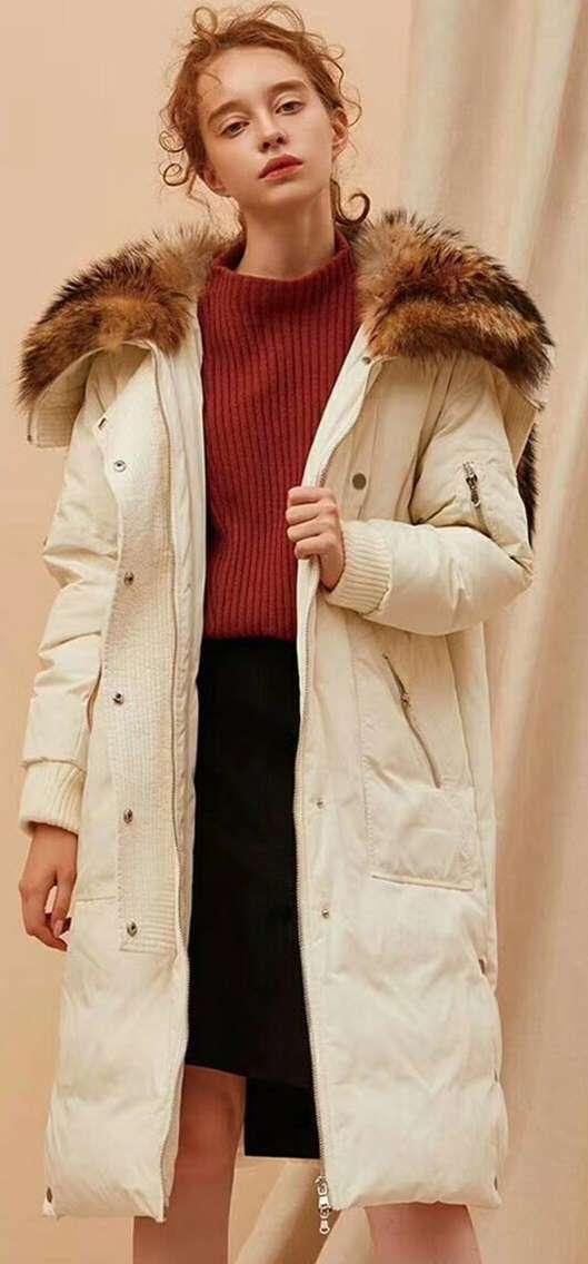 总是一不小心穿出了高级优雅感 那是因为你有了衣佰芬