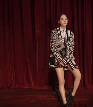 Maje品牌20周年 携手欧阳娜娜演绎全新系列