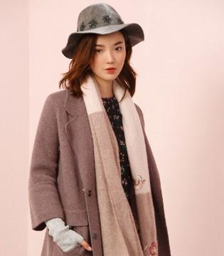 入冬进行时 | 一件好大衣 比拥抱更温暖